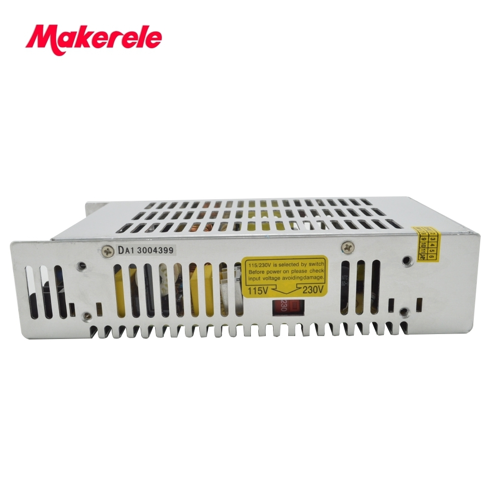 AC/DC Switching power supply 3.3vdc customized high quality 132w high quality power supply 40a 3.3V with CE ,RoHS NES-200-3.3<br>