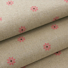 Wholesale(1 yard/lot) Synthetic Cotton and Linen Fabric Width 150m for Curtain Cloth DIY Sewing Background Fabric