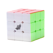 Cyclone Boys FeiWu Mini 3x3x3 Stickerless Speed Cube 40mm