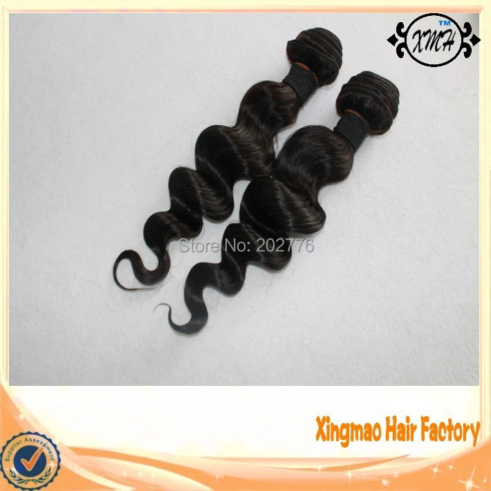 Fast Free Delivery Peruvian Virgin Hair Extension No Tangle No Shed 6A Unprocessed Loose Wave Virgin Hair Weave Cheap Human Hair<br><br>Aliexpress