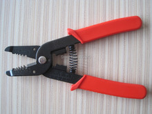 Professional Multi-Function Copper Cutting Tool Cutter cables Wire Stripper Plier LS-1041