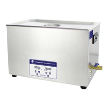 Skymen Digital Ultrasonic Cleaner Bath 30L 600W 40kHz(China)