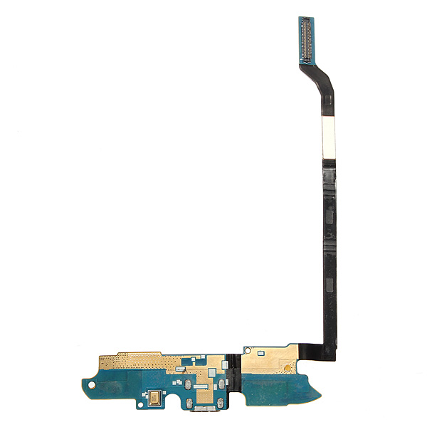 Wholesale Charging Dock Connector USB Charge Socket Port Flex Cable Replacement Part +Mic For Samsung S4 S 4 IV SCH-i545(China (Mainland))