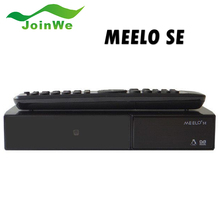 3pcs/lot MEELO SE twin tuner,2DVB-S2 upgraded from VU solo2 mini Satellite Receiver Linux 1300 MHz CPU Mini Vu solo2 SE