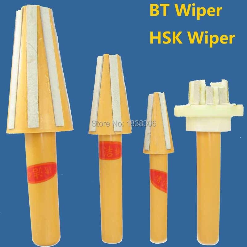 BT30 CNC Spindle Cleaner Milling Collet Holder Cleaner