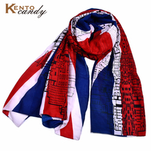 2017 new big size British flag scarf for women top design plus size cotton warm ponchos and capes muslim hijab bufanda wrap