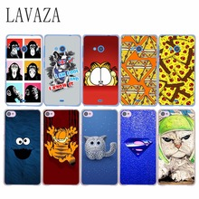 funny cat in space Hard Case for Nokia lumia 535 630 640 640XL 730 Lenovo S850 S90 S60 A536 A328 Sony Z2 z3 z4