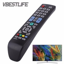 VBESTLIFE BN59-00857A Wireless Smart Remote Control Replacement For Samsung LED LCD 3D Smart TV Control Remote Universal(China)