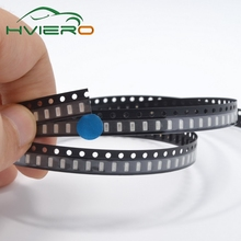 500pcs 3014 Blue SMD Led High brightness emitting 3014 LED emitting diodes 20MA Forward Voltage:3.0-3 .3V 0.1W 220~250mcd Patch