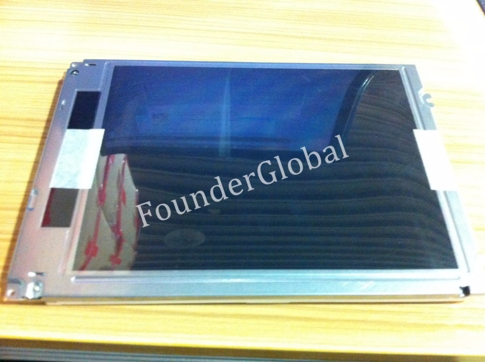 Original 8.4 INCH LQ084V1DG21 LCD display screen panel for Industrial application,800X600