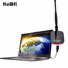 High Power 150Mbps Wireless USB Adapter Blueway N9000 Free Internet Long Range Network RT3070L USB Wifi Receiver for Desktop