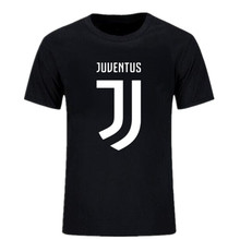 2017 Summer Fashion Juventus T Shirt Men's Short Sleeve cotton Printed T-Shirt Funny Tees Harajuku Shirts Cool Tops