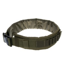 Outdoor Army Fans Sports Tactical Shooting Shotgun Leisure Camouflage Field Hunting Operations Multi-functional Belt