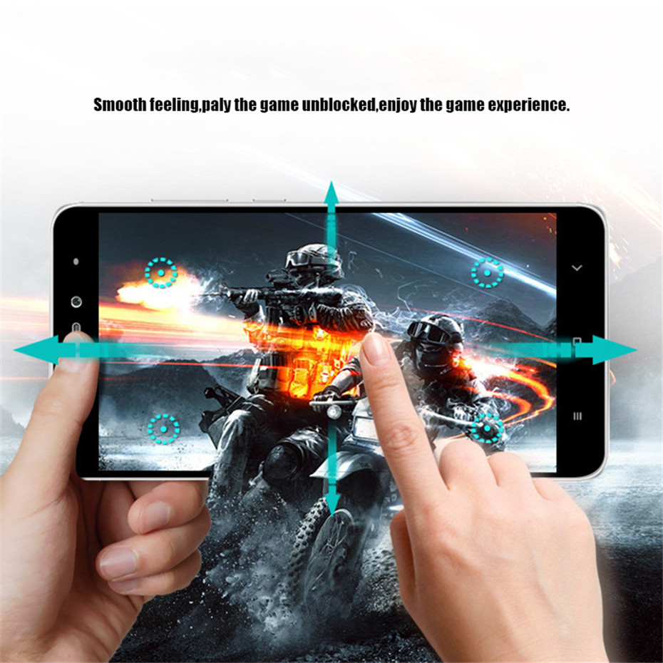 Tempered Glass For Xiaomi Redmi 4a 4 Pro Screen Protector Scratch Proof Cover Protective Glass on Film For Xiaomi Redmi 4 4A pro (3)
