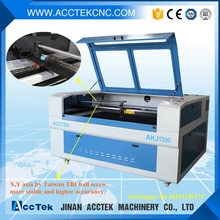 Desktop wood laser cutting machine 3d photo crystal laser engraving machine