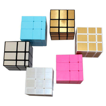Puzzle Magic Cube Classic Magic Square Toy Magic Cube Puzzle New Year Games Magnetic Beads Toys For Children Fidget Toy 502154