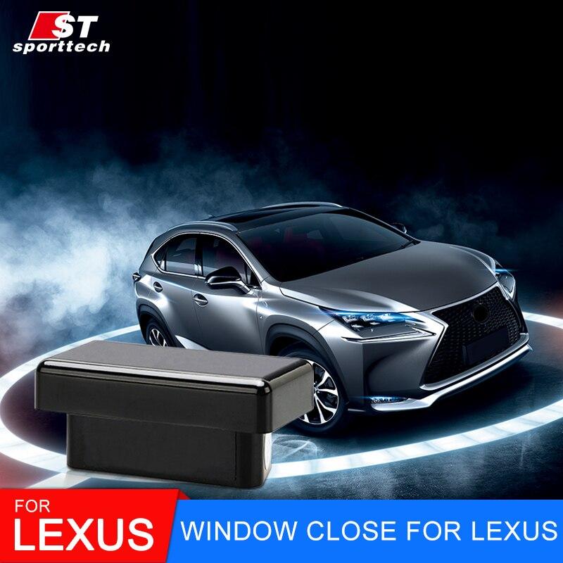 Window Closer For LEXUS RX270/350/450H/NX200/200t/300h Car Power Window Roll Up Closer/Remotely Close 4 Windows  Car Accessories<br>