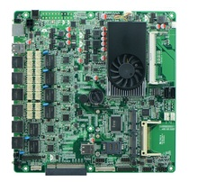 Server Application and DDR3 Memory Type 1037U mini itx motherboard with GPIO 2 Group BYPASS