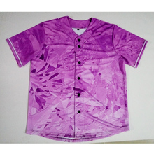 Real American Size  what a time to be alive  3D Sublimation Print Custom made Button up baseball jersey plus size