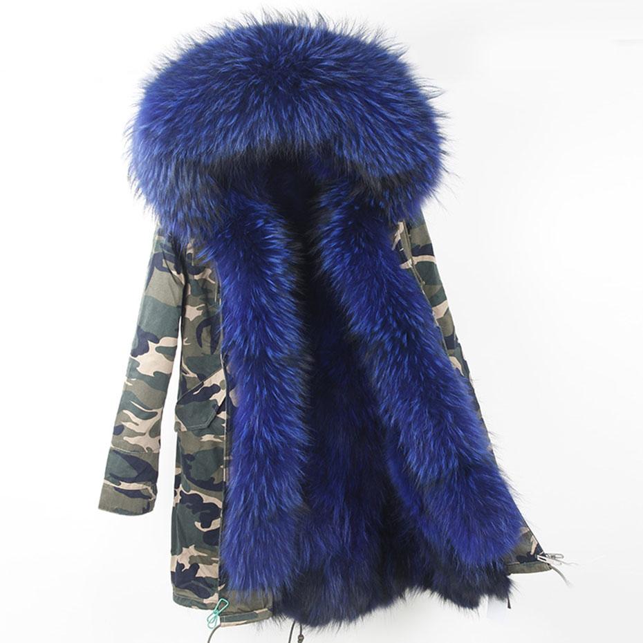 Hooded Fur Parka (8)