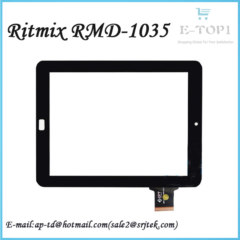 High Quality 9.7 inch Ritmix RMD-1035 RMD1035 Touch Screen RMD 1035 Digitizer Sensor Tablet Pc<br><br>Aliexpress