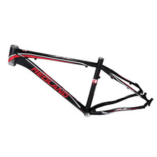 Super Light Bicycle Frame 26inch Aluminium Alloy Wheel Frame Durable MTB Mountain Road Bike Cycling Frame