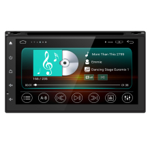 "In-dash Android 5.1 4G WIFI 7""Double 2DIN Car Radio Stereo DVD Player GPS Steering wheel control Bluetooth Mirror link DVR DVBT"