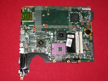 516294-001 Free Shipping main board for Hp pavilion dv7 laptop motherboard intel PM45 DDR2 with ati graphics 100% tested