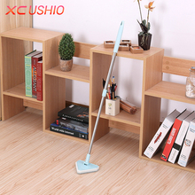Multifunctional Retractable Triangular Sponge Cleaning Brush Kitchen Bathroom Tub Floor Window Cleaning Tools(China)