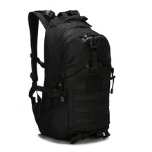 Buy outdoor camping men's military tactical backpack 1000D nylon cycling hiking sports climbing bag sac etanche sporttas for $26.95 in AliExpress store
