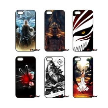Japan bleach anime Pattern For Samsung Galaxy Core Grand Prime S4 S5 S6 S7 Edge Xiaomi Redmi Note 2 4 3 3S Pro Mi5S Case Cover