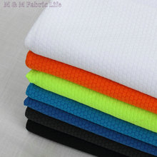 185cm*5yards free shipping knitted function sport breathable and quick drying mesh fabric for shirt,sport cloth,leisure cloth