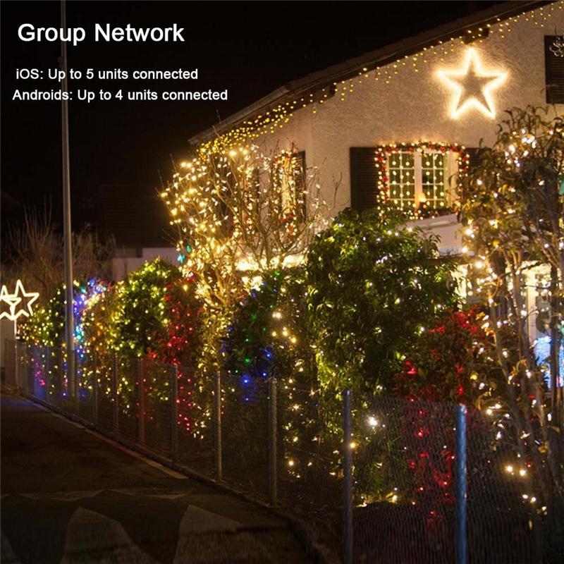 Dimmable LED Christmas Lights (9)