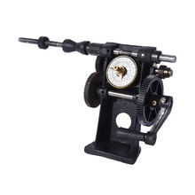 New Manual Hand Coil Winding Machine Winder NZ-5 Dual Purpose Manual Coil Winder 1pcs