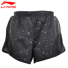 Li-Ning Ladies Tennis Shorts Quick Dry Breathable Sports Gym Badminton Table tenis Womans Running Short for Girls AKSH076 L598