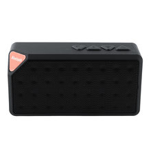 Portable Boombox Bluetooth Stereo Sound system Speaker FM radio Bass USB flash disk TF Card Mp3 Player with Car auto handsfree