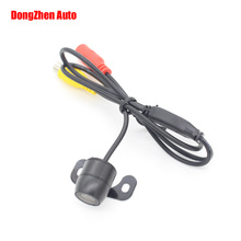 car camera 170 Angle Car Rear View camera Free shipping!(China)