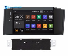 Pure Android 5.1.1 System HD Screen For Citroen C4L C4 DS4 2011-2014 Car DVD GPS System Car Stereo System Media Multimedia