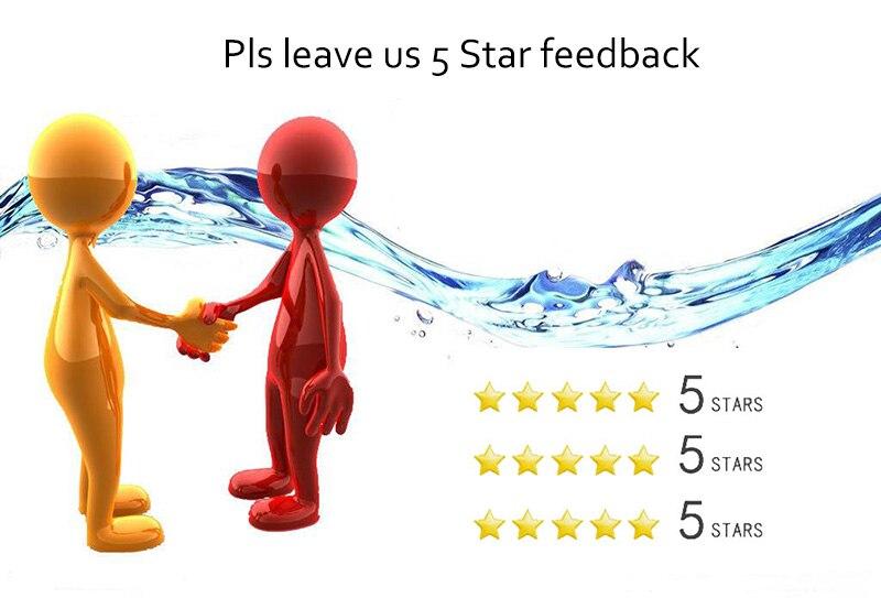 good feedback 800
