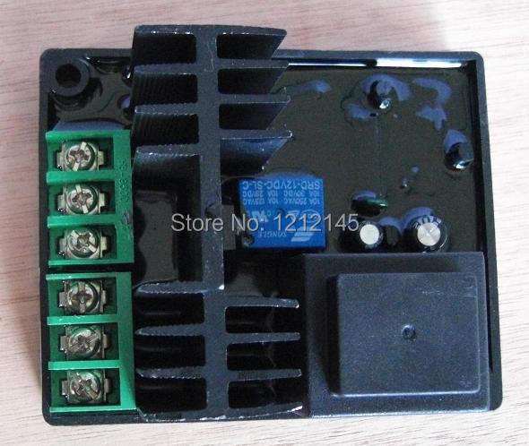 0-5KW Alternator AVR,12KW Brush Generator AVR,19KW Generator AVR<br>