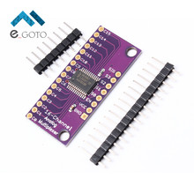 16-Channels Analog Digital MUX Breakout Board Multiplexer With Pin CD74HC4067 for Arduino(China)