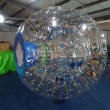 High-quality zorb ball soccer 2.5m,zorb ball for sale