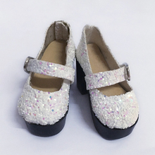 Newest Style 1/4 Bjd Shoes LOVELY Doll Shoes Msd SD BJD Shoes Doll Accessories