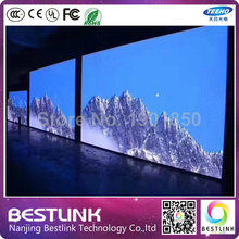 6pcs/lot p6 outdoor led SMD3535 cabinet 576x576mm proof water IP65 led display rental led video wall panels giant led screen