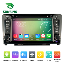 Quad Core 1024*600 Android 5.1 Car DVD GPS Navigation Player Car Stereo for Great Wall Hover H6 Radio 3G WIFI Bluetooth(China)