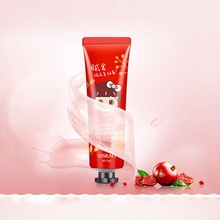 1pcs Women Beauty 30g Chic Moisturizing Whitening Anti-aging Chamomile Smooth Body Lotion Repair Hands Cream