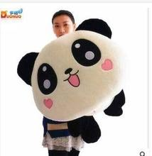 25cm.35cm.45cm.55cm.70cm Giant Panda  Plush Toys Stuffed Animal Toy Doll Pillow Plush Bolster Pillow Doll Valentine's Day Gift