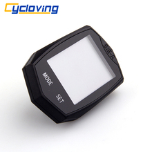 Cycloving Wireless bicycle Computer bike Odometer cycling Speedometer waterproof 22-Functions(China)