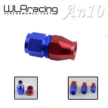WLRING STORE- AN10 AN-10 Straight REUSABLE SWIVEL TEFLON HOSE END FITTING AN10 WLR-SL6000-10-311