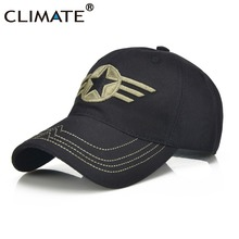 CLIMATE new Men Star Army Camouflag Military Caps China Communist Party Men Cap International Brigades AIRFORCE Army Hat Caps(China)
